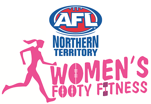 AFL Northern Territory Women's Footy Fitness