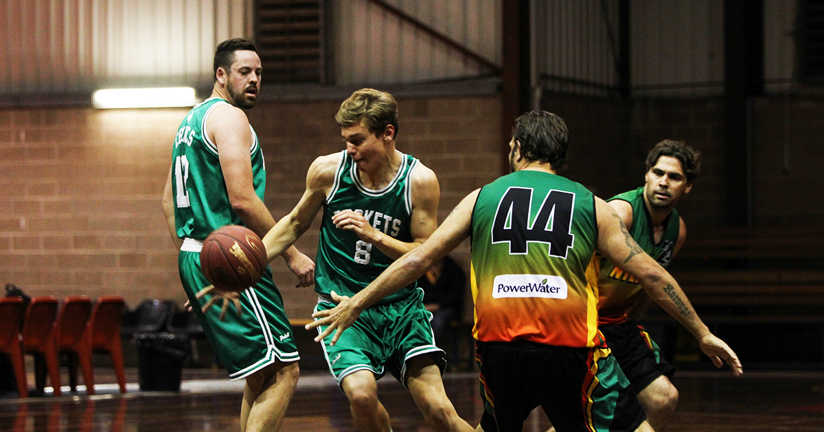 Alice Springs Basketball Stadium